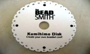 Kumihimo & Needlepoint