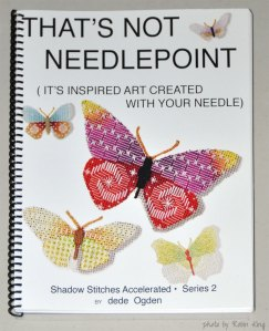 That's Not Needlepoint: Series 2 – Book Review
