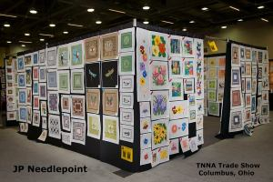 Needlepoint, Markets and You