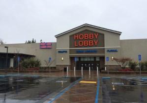 Hobby Lobby Needlepoint Haul