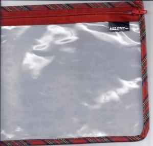 Needlepoint Storage Bags