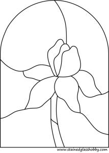 Magnolia Mystery Free Needlepoint Project