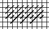 nobuko, second line diagram
