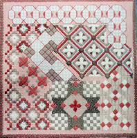 Tiles of Saint Marks needlepoint