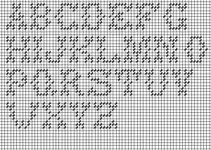Three French Alphabets Free Vintage Charts