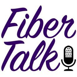 fiberTalk logo