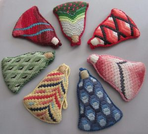 Bargello Bells Ebook Now Available