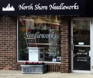 A Visit to North Shore Needleworks