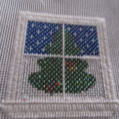 Needlepoint Stitches Stitch Diagrams Uverse Outside Wiring Diagram Top 5 Background Nuts About Painted Pony Canvas Stitched As Window