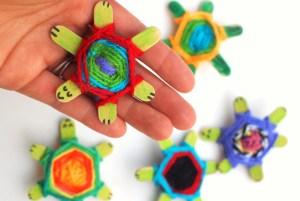 God's Eye Turtles