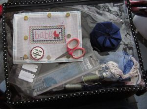 essential needlepoint stitching tools