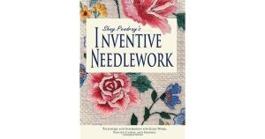 Inventive Needlework by Shay Pendray