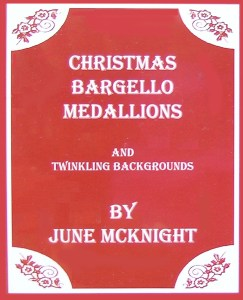 christmas bargello june mcknight