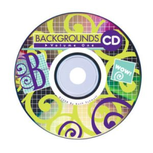 backgrounds cd by ruth schmuff