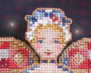 Tips for Stitching Faces