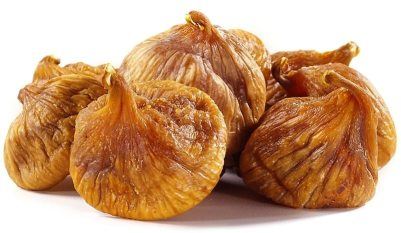 Dry Fig:cure piles permanently at home