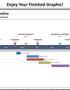 Office timeline step enjoy your gantt chart graphic also crazy fast ways to make  in powerpoint  nuts bolts rh nutsandboltsspeedtraining