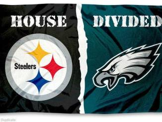 Steelers Eagles
