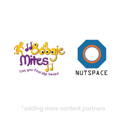 NutSpace Content Partners