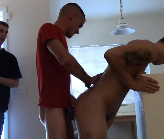 Sketchy Sex Nate Getting Fucked Bareback By A  Inch Craigslist Cock Amateur Gay Porn  Jpg