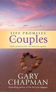 Life Promises For Couples Book