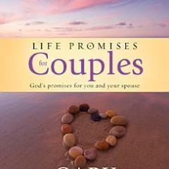 BOOK REVIEW: Life Promises for Couples