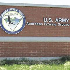 Aberdeen Proving Ground (APG) & Edgewood Arsenal