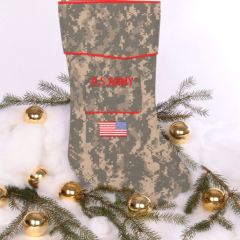 Army CAMOSOCK Giveaway!