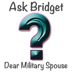 Dear Military Spouse: Husband is distant after deployment