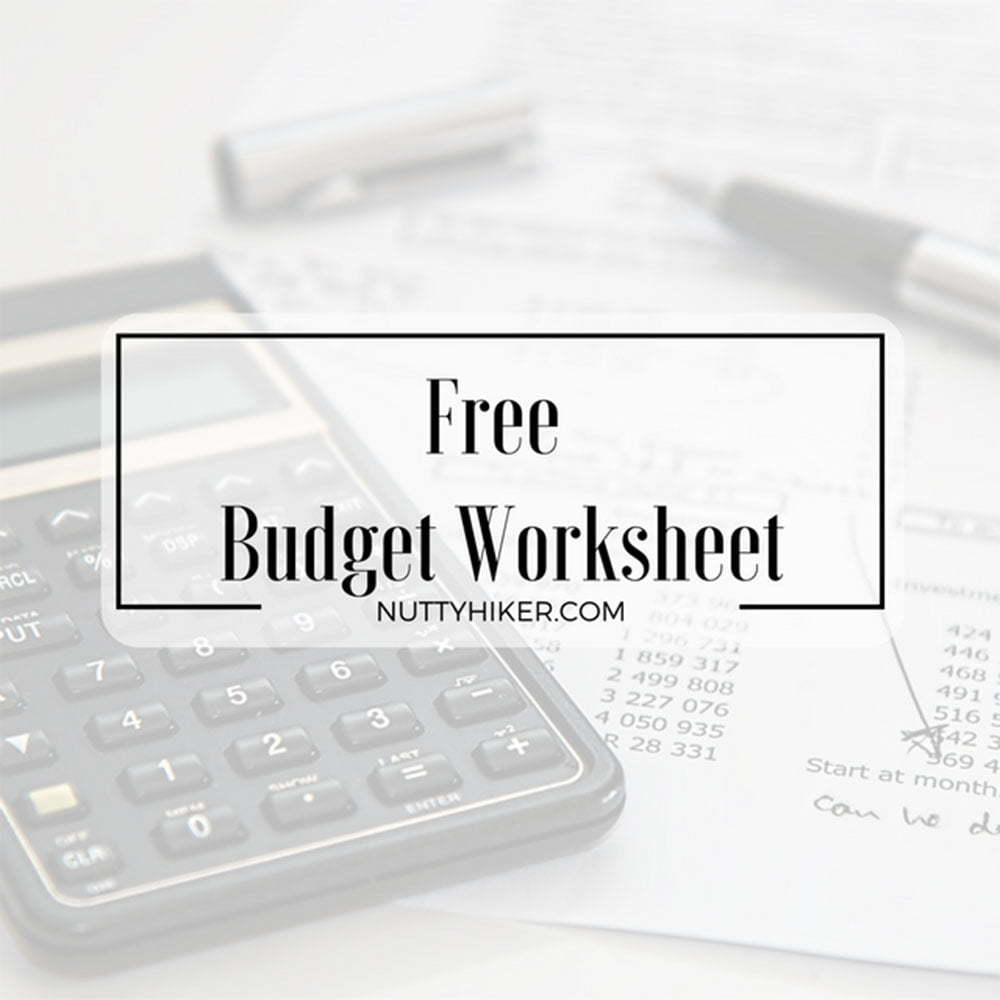 freebudget
