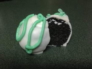 Oreo Ball Truffle