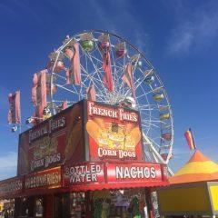 (H.O.T) Heart of Texas Fair & Rodeo | Waco, Texas