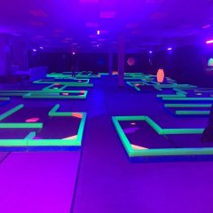 Lunar Mini Golf – Killeen Mall