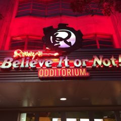 Ripley's Believe It or Not | San Antonio Texas