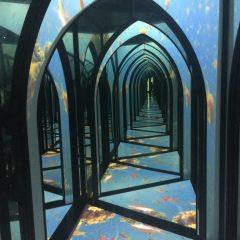 San Antonio's Mirror Maze & Vault Laser Challenge