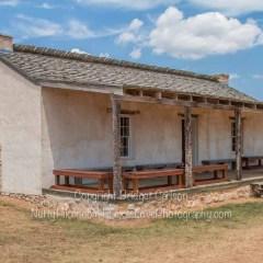 Fort Martin Scott – Frederickburg Texas