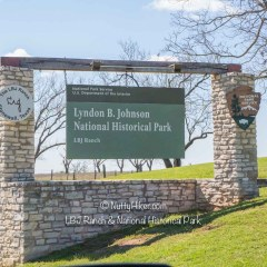 LBJ Ranch & National Historical Park