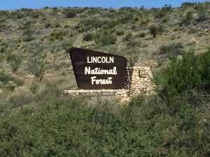 Lincoln National Forest in New Mexico is an outdoorsman's dream. Hiking, Camping, Hunting, Horseback Riding, Scenic Drives, and Exploring Caves. Come find out why it should be on your bucket list!