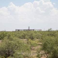 Rattlesnake Bomber Base aka Pyote Air Force Base | Pyote, Texas