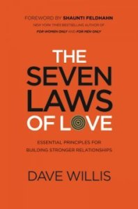 The Seven Laws of Love Book Review