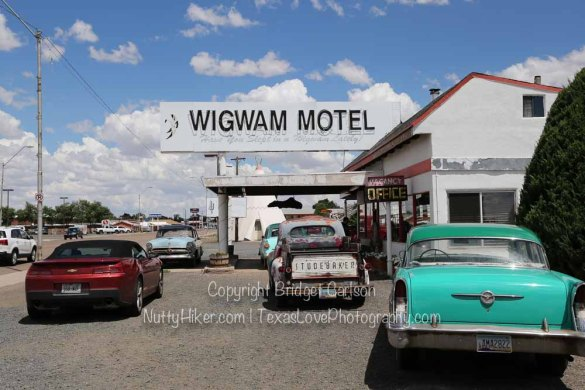 Wigwam Village Motel, Holbrook Arizona