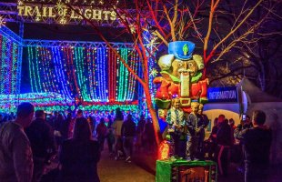Holiday Celebrations in Central Texas to Check Out!
