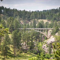 Historic Beaver Creek Bridge