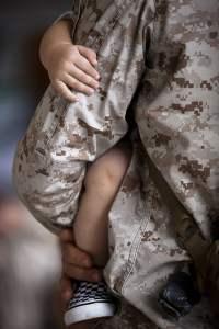 Children & Deployment