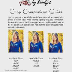 Crop Guide: What you need to know about picture sizes