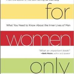 BOOK REVIEW: For Women Only