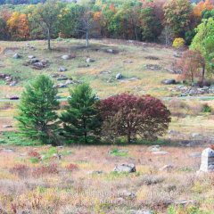 Gettysburg, Where History and Modern Life Collide