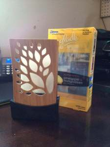 Glade Expressions Collection Review