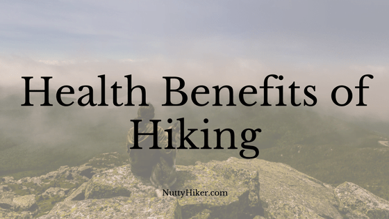 What are the health benefits of hiking?