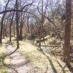 Mother Neff State Park | Camping & Hiking Trails